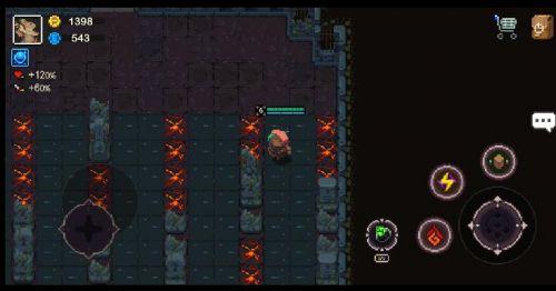 元素地牢大乱斗上分攻略 元素地牢最强套路玩法