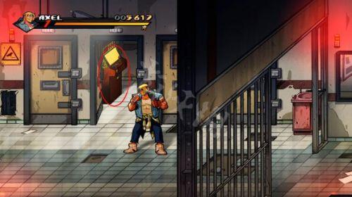 怒之铁拳4隐藏任务玩法 怒之铁拳4隐藏任务触发方法