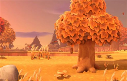 动物森友会摇树出家具方法介绍 你了解了吗