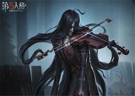 第五人格小提琴家安东尼奥背景故事介绍