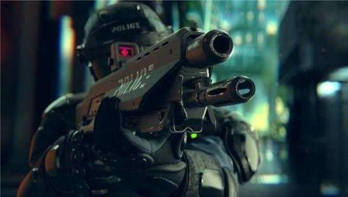 《赛博朋克2077》开发完工 正进行测试