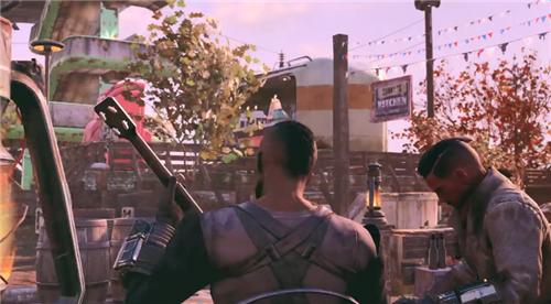 STEAM游戏销量排行榜 《骑马与砍杀2》领跑一众打折大作