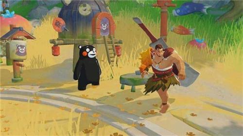 海岛纪元熊本熊位置一览 熊本熊全位置出现条件