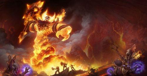 《魔兽世界怀旧服》再度爆满 官方考虑恢复分层机制