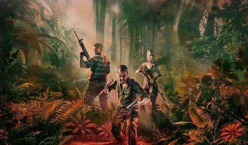丛林地狱战斗技巧分享 新人怎么战斗