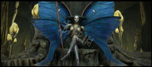 遗迹灰烬重生蝴蝶女王打法分享