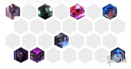 云顶之弈10.9暗星重狙阵容搭配及玩法思路