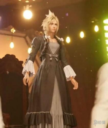 最终幻想7重制版克劳德女装有哪些 女装获取攻略