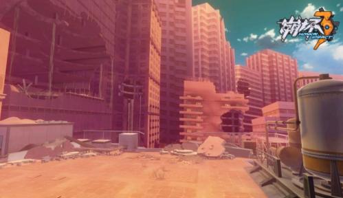崩坏学园3绝境之塔限时活动玩法攻略