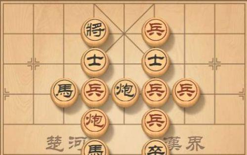 天天象棋残局挑战174期玩法攻略 残局挑战174期解法